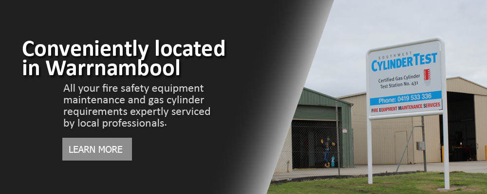 Located in Warrnambool